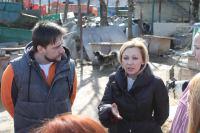 Тимофеева: подготовка законопроекта об ответственном обращении с животными вышла на финишную прямую