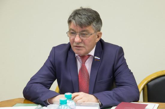 ВСовфеде обещали «разобраться» сразмещением ПРО США вЮжной Корее