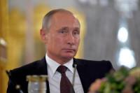 Путин приветствовал быстрые темпы восстановления связей РФ и Турции