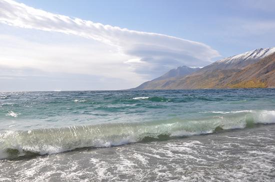 Байкальскую воду китайцам не продадут