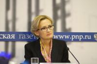 Яровая стала лидером рейтинга полезности депутатов Госдумы