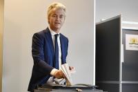 Что грозит ЕС после выборов в Нидерландах