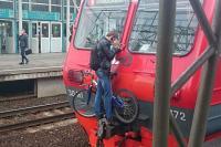 Транспортных хулиганов накажут общественными работами