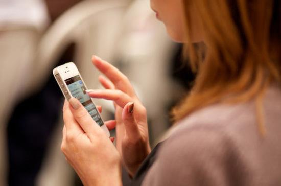 Всех собственников SIM-карт планируется обязательно идентифицировать