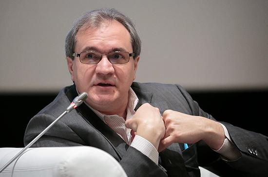 Владимир Байметов будет представлять Удмуртию вОбщественной палате РФ ФОТО