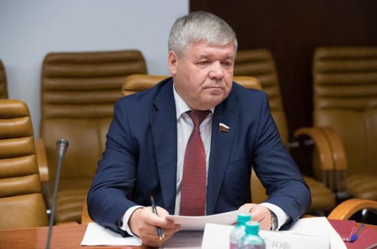 В Совфеде поддержали просьбу Кировской области о субсидиях на строительство дорог