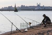 Деньги за рыбалку возьмут только на частных прудах и карьерах