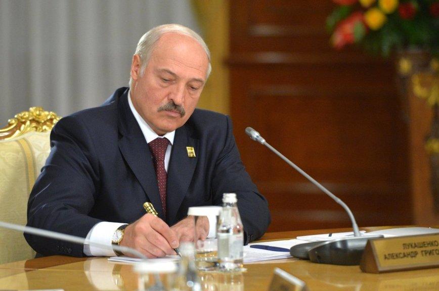 Лукашенко поклялся недопустить «майдана» в республики Белоруссии