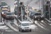 За въезд в российские города платить не придётся?