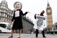 Разрушит ли Brexit Великобританию