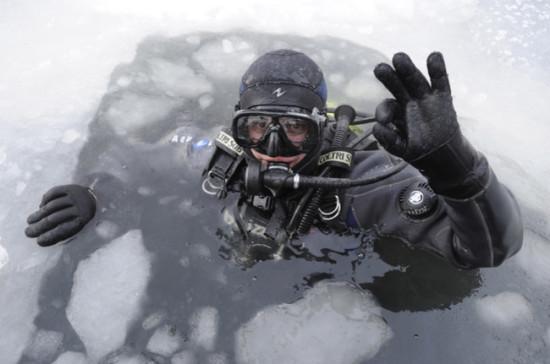 РФ продолжит отстаивать свое право нарасширение арктического шельфа вмеждународной Организации Объединенных Наций