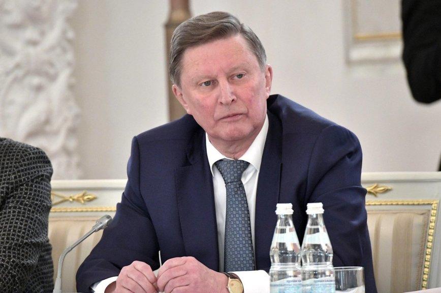 Сергей Иванов: проблему свалок не решить без цивилизационного подхода людей к мусору