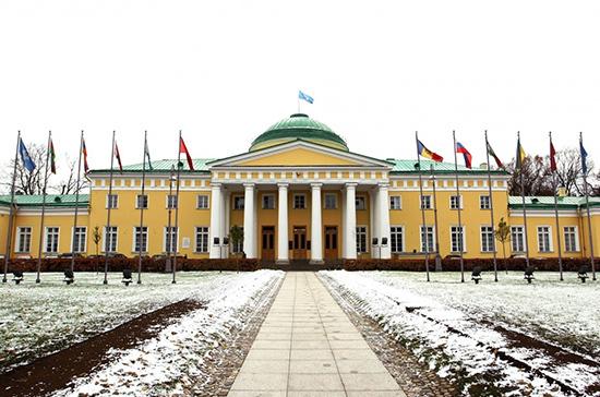 Санкт-Петербург возглавил рейтинг добрых городов РФ по версии Общественной палаты