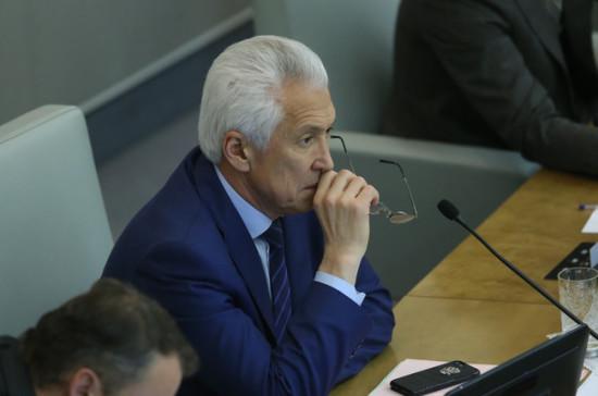 Васильев: россияне показали свою способность противостоять самым страшным угрозам