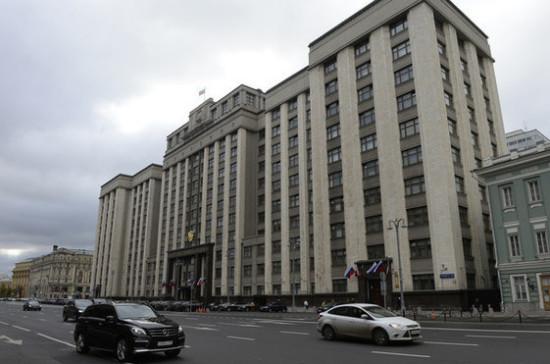 Депутаты поддержали новый порядок дополнения состава общественных наблюдателей