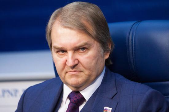 Емельянов призвал ликвидировать пробелы в миграционном законодательстве