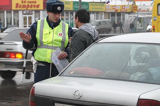 Лихачей хотят лишить водительских прав на всю оставшуюся жизнь