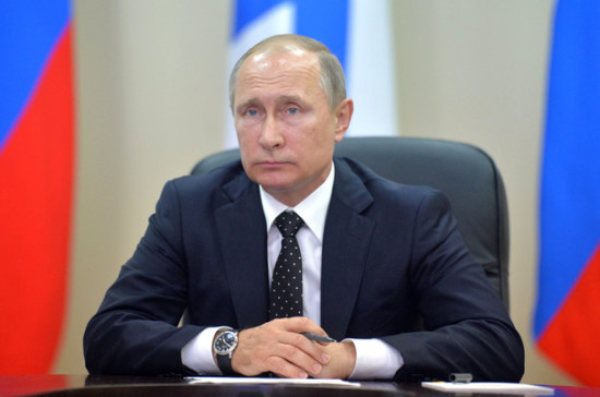 Путин подписал закон оправе отказа отналогового резидентства Российской Федерации