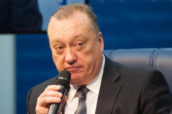 Вадим Тюльпанов: после взрыва в Петербурге необходимы новые методы противостояния терроризму