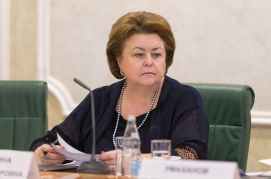 Президент РФ может подписать указ об объявлении «Десятилетия детства» к 1 июня — Драгункина