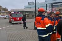Список пострадавших при взрыве в Санкт-Петербурге
