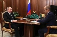 Бречалов назвал новым вызовом своё назначение врио главы Удмуртии