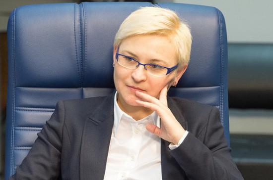Бокова предложила вдвое увеличить штраф за управление незарегистрированным катером
