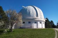Крымские астрономы вывели на орбиту Пушкина, Лермонтова и Чехова