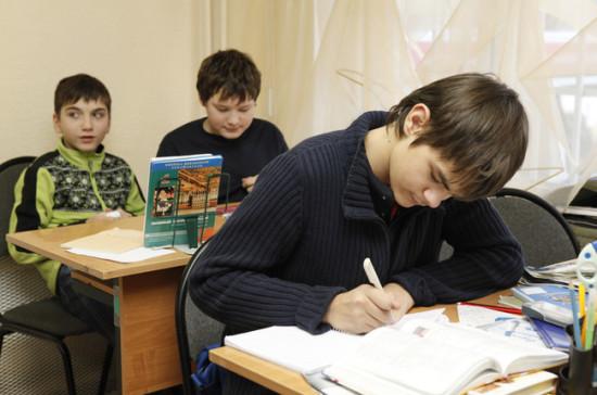 Законопроект о «Контингенте обучающихся» далёк от согласования — Никонов