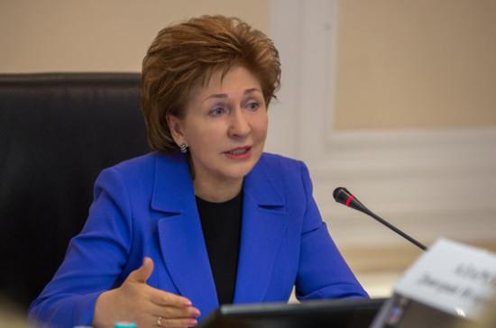 Женщины-предприниматели  смогут получить кредиты на льготных условиях — Карелова