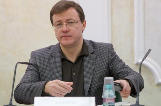 Законодательные инициативы по управлению многоквартирными домами нуждаются в экспертизе — Азаров
