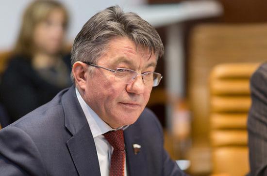 В Совете Федерации не считают приближение НАТО основной угрозой безопасности России