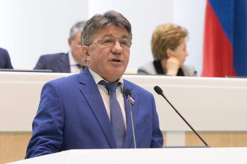 В 2017 году российский парламент рассмотрит около 50 законов об обороне и безопасности