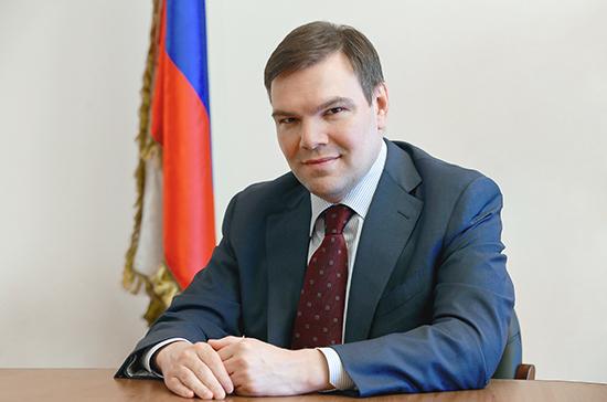 Леонид Левин: СМИ играют важную роль в экономическом возрождении России