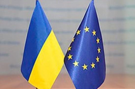 Европарламент предоставил Украине безвизовый режим