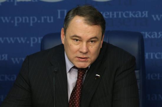 Пётр Толстой назвал бомбардировку аэродрома в САР вызовом всей системе международного права