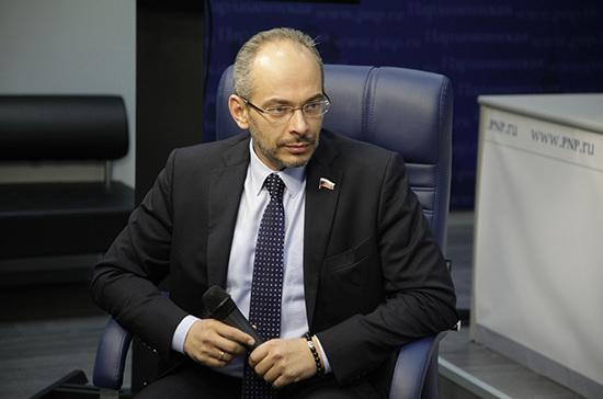 Комитет Государственной думы поддержал проект осносе пятиэтажек в столице
