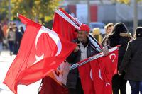 Референдум в Турции может взорвать Европу и надломить НАТО