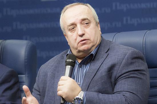 Клинцевич: «Евровидение» без участия России превратилось в местечковый конкурс