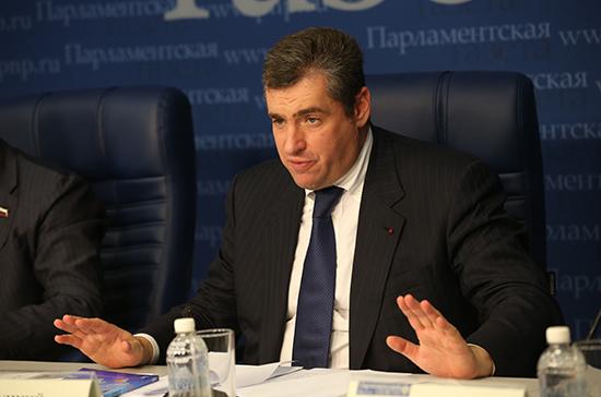 Слуцкий: итоги референдума в Турции не изменят её отношений с Россией