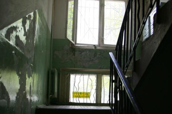 Процедуру капремонта зданий в заповедниках упростят