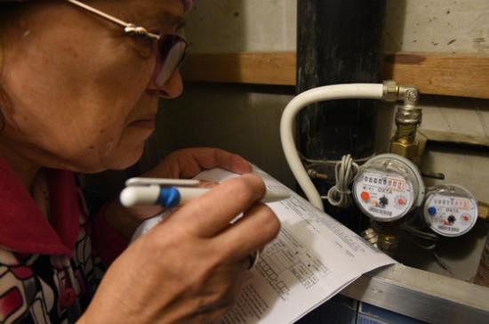 Росстандарт предложил снять сжильцов обязанность поверки счётчиков