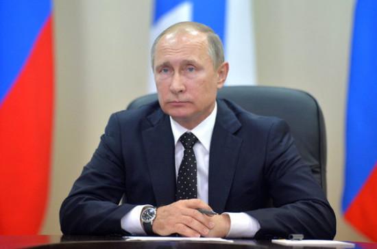 Путин предложил сделать  льготы для посещающих Великий Новгород туристов