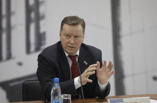 Олег Нилов призвал поддержать Добровидение вместо Евровидения