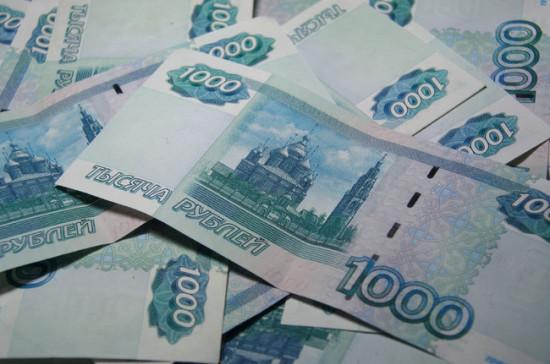 Законодательный проект оперерасчёте пенсии напротяжении месяца устраняет социальную несправедливость— Рязанский