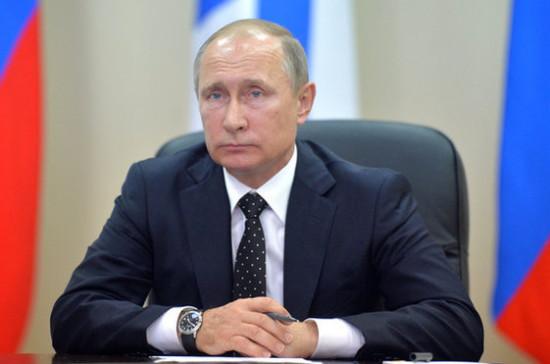 «Майские указы» Владимира Путина: министров игубернаторов ожидает «напряженный» разговор спрезидентом