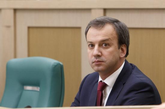 Дворкович поставил условие для возобновления поставок турецких товаров в РФ