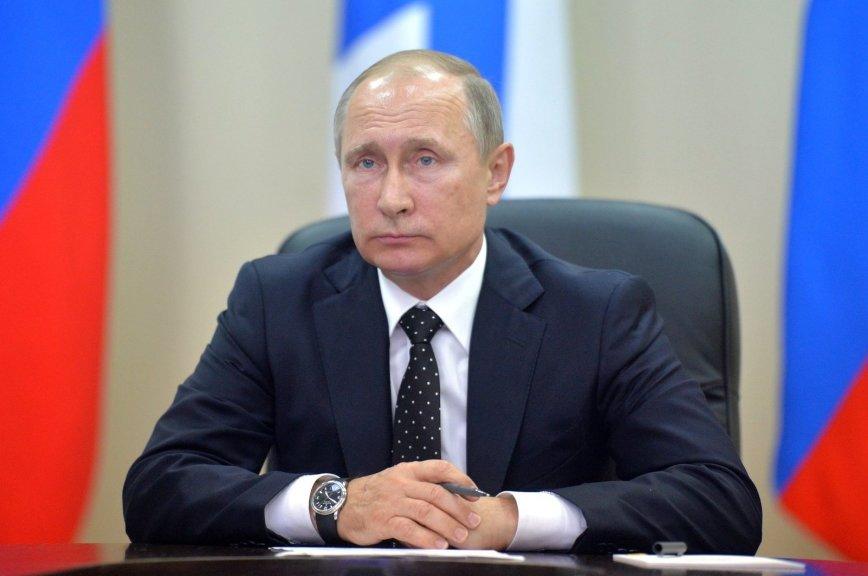 Путин может не подписать закон о расселении пятиэтажек