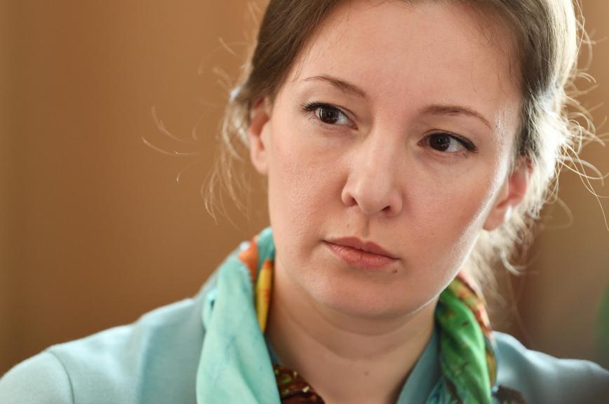 Кузнецова просит Роспотребнадзор вУдмуртии принять меры для недопущения отравления детей