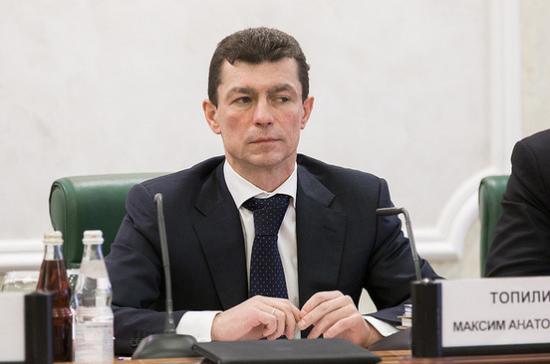 Топилин рассказал о сохранении единого федерального МРОТ
